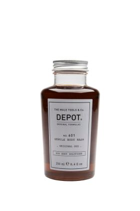 Depot gentle body wash original oud 250 ml no.601