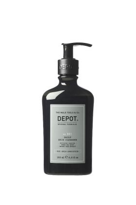 Depot daily skin cleanser no.801 200 ml