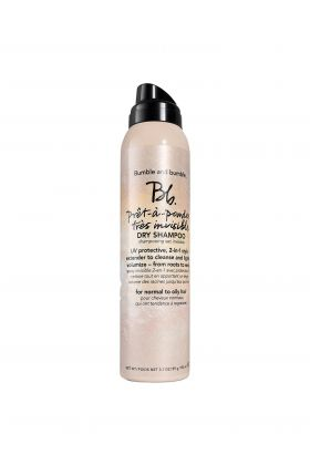 Bumble&bumble pret a powder tres invisible dry shampoo 150 ml
